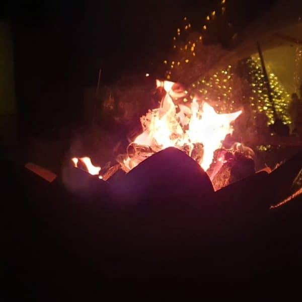 Bonfire Night at Samsara - Thursday 5th November 6.30pm