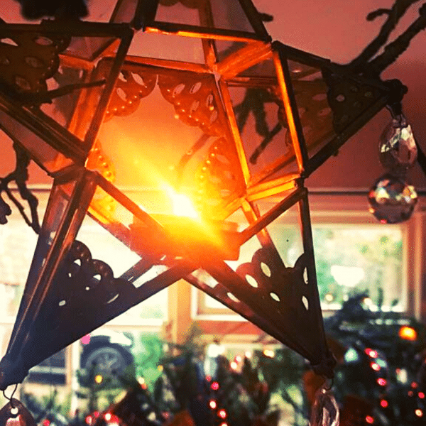 Christmas Retreat - Thursday 24th - Saturday 26th December